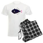 Pinktail Triggerfish aka Paletail Durgon c Pajamas