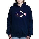 Pinktail Triggerfish aka Paletail Durgon c Women's