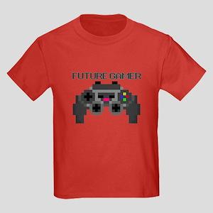 Future Gamer Kids Dark T-Shirt