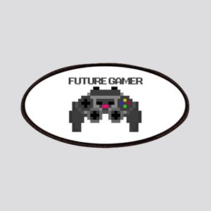 Future Gamer Patches