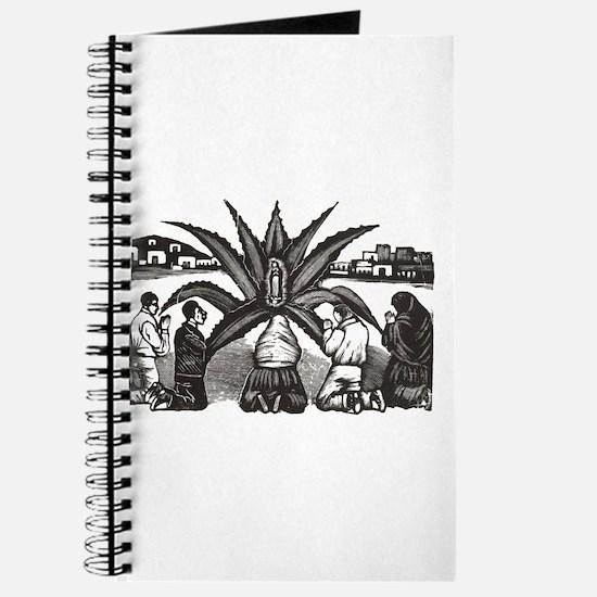 Posada - Milagro - Guadalupe Journal