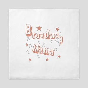 Broadway Mama Queen Duvet