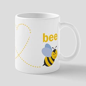 Grammy To Bee Mugs
