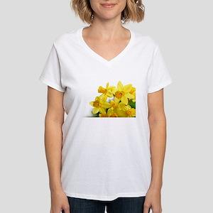 Daffodils Style T-Shirt