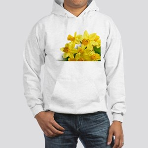 Daffodils Style Hoodie