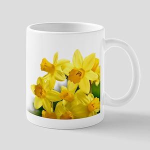 Daffodils Style Mugs