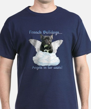 Frenchie Angel T-Shirt