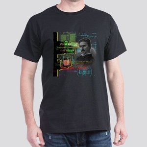 Nikola Tesla NY T-Shirt