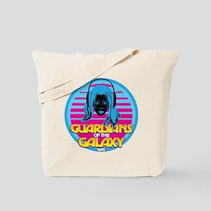 80s Gamora Tote Bag