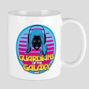 80s Gamora Mug