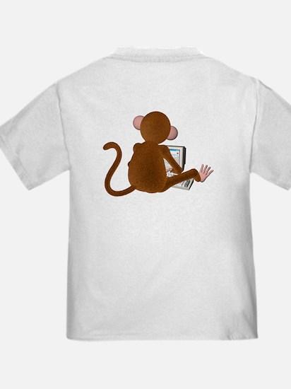 Code Monkey 3 T