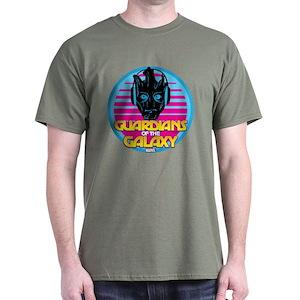 Groot Guardians Galaxy T-Shirts - CafePress 51a45c83d
