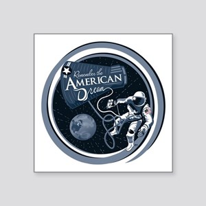 American Dream Sticker
