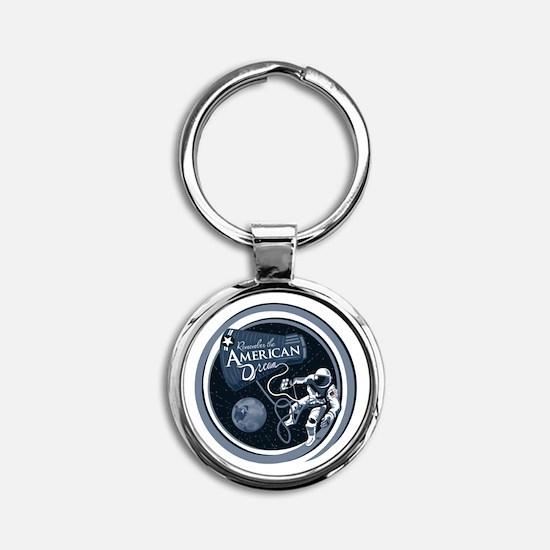 American Dream Keychains