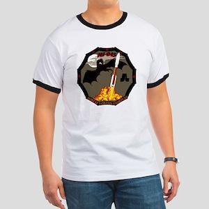 NROL 67 Launch Ringer T