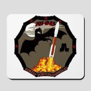 NROL 67 Launch Mousepad