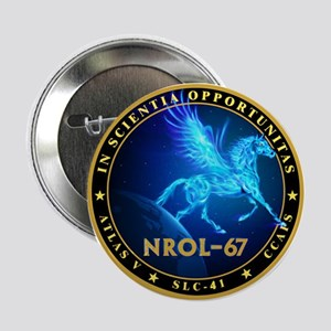 "NROL-67 Program Team 2.25"" Button"