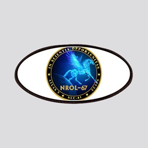 NROL-67 Patches