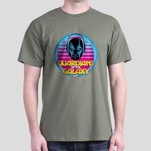 80s Drax Dark T-Shirt