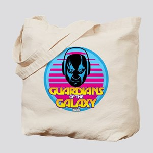 80s Drax Tote Bag