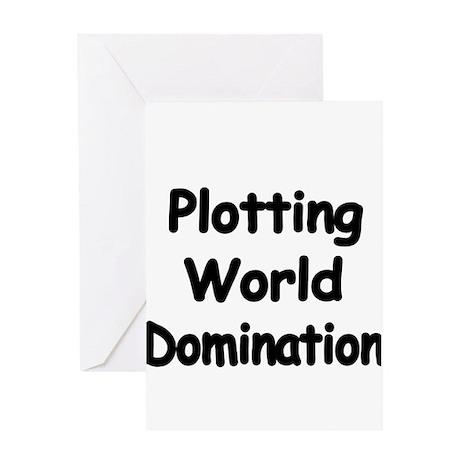 Domination e cards