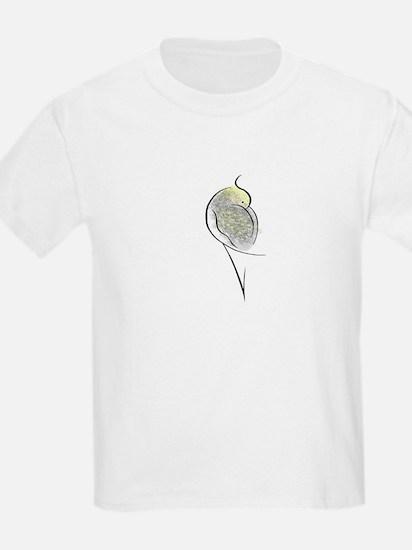 Pearl Cockatiel T-Shirt