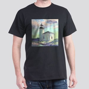 Bandon Afternoon Dark T-Shirt