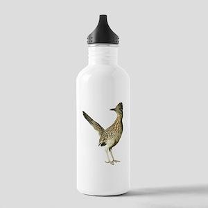 Roadrunner Stainless Water Bottle 1.0L