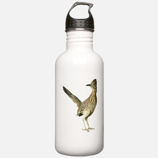 Roadrunner Water Bottle