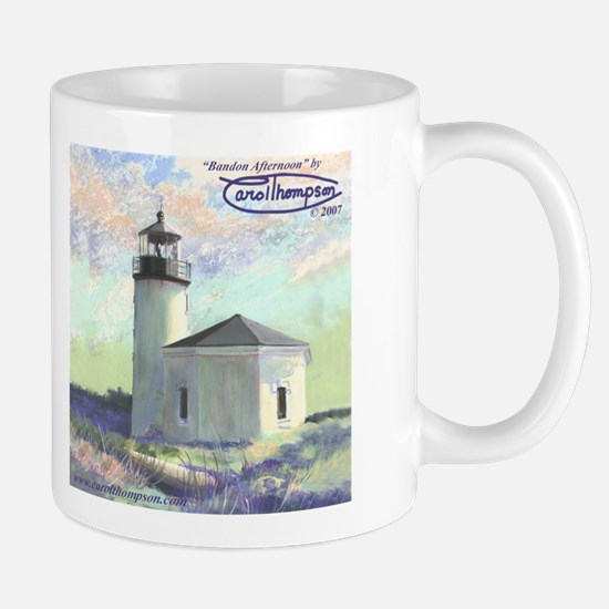 Bandon Afternoon Mug