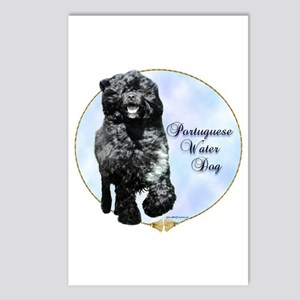 PWD Portrait Postcards (Package of 8)