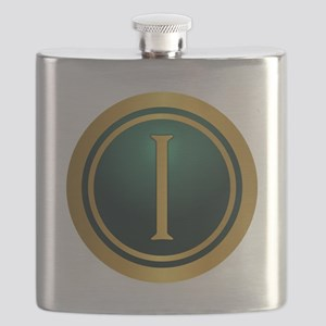 Irish Luck I Flask