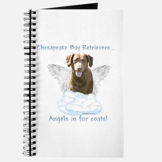Chessie Angel Journal