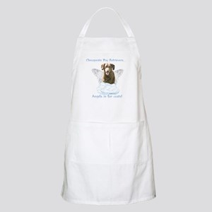 Chessie Angel BBQ Apron