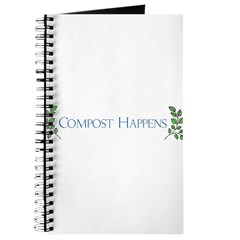 Compost Happens Journal
