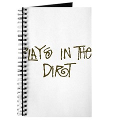 Plays in the Dirt Journal