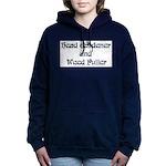 Head Gardener Women's Hooded Sweatshirt