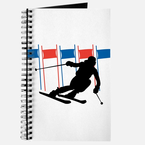 Ski Competition Journal