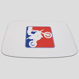 PeeWee Motocross Bathmat