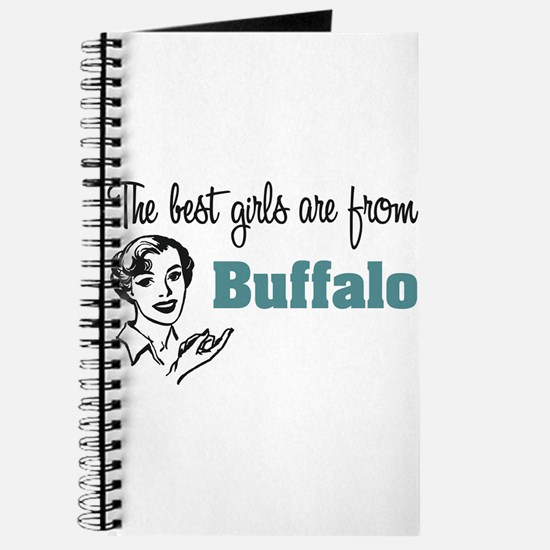 Best Girls Buffalo Journal