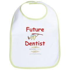 Custom Dental Design Bib