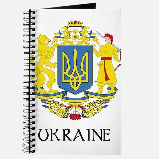 Coat of Arms of Ukraine Journal