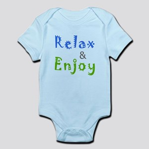 Relax and Enjoy Body Suit