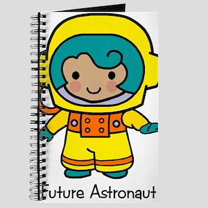 Future Astonaut - Girl Journal