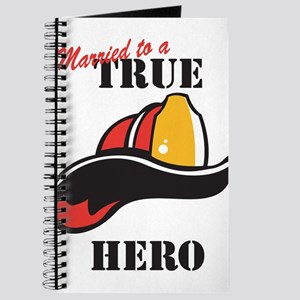 Married to a Firefighter Journal