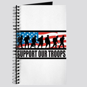 Support Our Troops - Infantry Journal