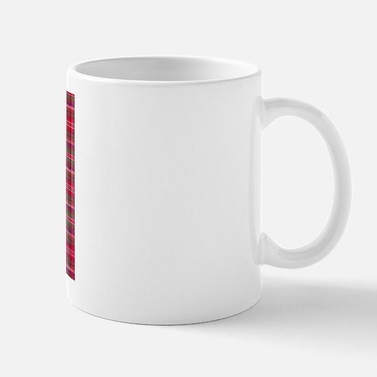 Tartan - MacDougall Mug