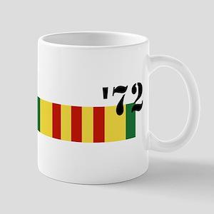 Vietnam 72 Mugs