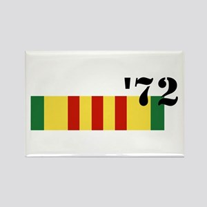 Vietnam 72 Magnets