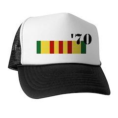 Vietnam 70 Trucker Hat
